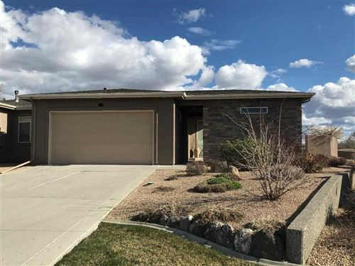 Photo of 858 Summer Bend Court, Grand Junction, CO 81506 (MLS # 20201562)
