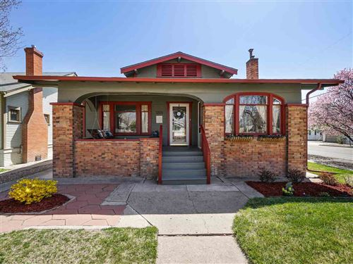 Photo of 1203 Ouray Avenue, Grand Junction, CO 81501 (MLS # 20211563)