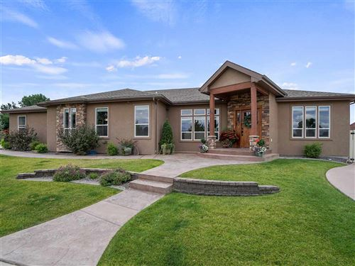 Photo of 723 Ivanhoe Way, Grand Junction, CO 81506 (MLS # 20196564)