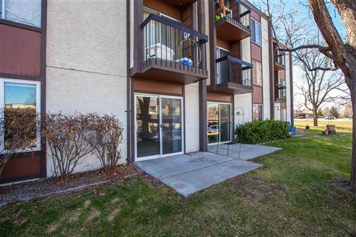Photo of 3146 Lakeside Drive #105, Grand Junction, CO 81505 (MLS # 20201570)