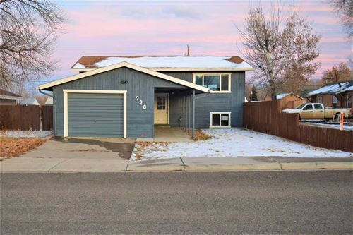Photo of 220 River Road, Rangely, CO 81648 (MLS # 20196571)