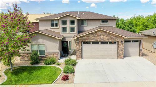 Photo of 611 Silverado Drive, Grand Junction, CO 81505 (MLS # 20203573)