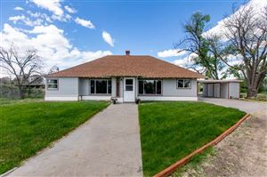 Photo of 760 26 1/2 Road, Grand Junction, CO 81506 (MLS # 20192576)