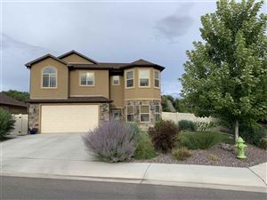 Photo of 624 Bradford Drive, Grand Junction, CO 81504-0000 (MLS # 20194576)