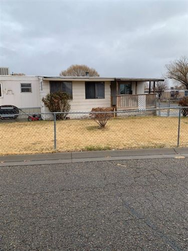 Photo of 516 31 1/2 Road #94, Grand Junction, CO 81504 (MLS # 20196577)