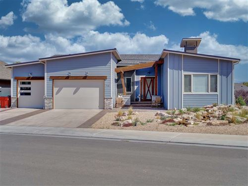 Photo of 716 Malachi Street, Grand Junction, CO 81507 (MLS # 20204578)
