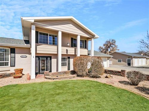 Photo of 2694 Kimberly Drive, Grand Junction, CO 81506 (MLS # 20211579)