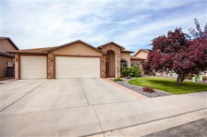 Photo of 689 Patriot Court, Grand Junction, CO 81505 (MLS # 20195581)