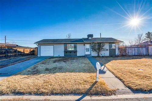 Photo of 3211 W Main Circle, Clifton, CO 81520 (MLS # 20196581)
