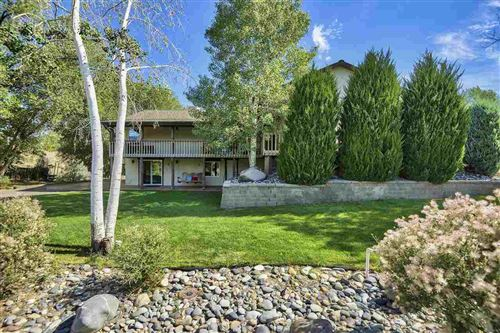 Photo of 2370 Rana Road, Grand Junction, CO 81507 (MLS # 20202581)