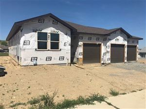 Photo of 123 Dry Creek Court, Grand Junction, CO 81503 (MLS # 20192583)