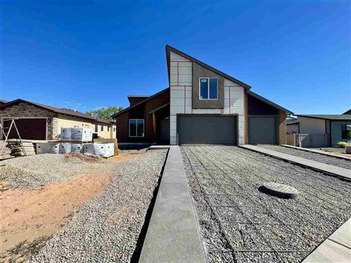 Photo of 718 Roundup Drive, Grand Junction, CO 81507 (MLS # 20212583)
