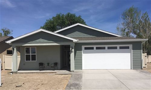 Photo of 506 Grama Court, Grand Junction, CO 81504 (MLS # 20202584)