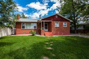 Photo of 510 Hall Avenue, Grand Junction, CO 81501 (MLS # 20194585)