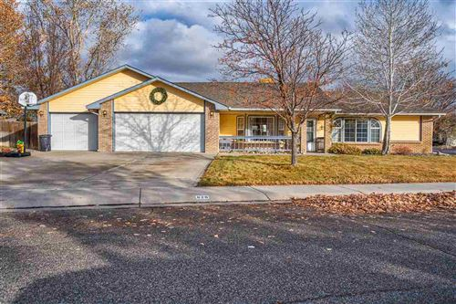 Photo of 626 Clearwater Court, Grand Junction, CO 81505 (MLS # 20196587)