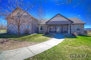 Photo of 3183 B 1/2 Road, Grand Junction, CO 81503 (MLS # 20193592)