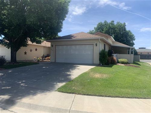 Photo of 2702 Indian Wash Circle #3, Grand Junction, CO 81506 (MLS # 20202593)