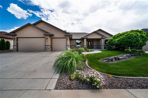 Photo of 2637 New Orchard Court, Grand Junction, CO 81506 (MLS # 20202595)