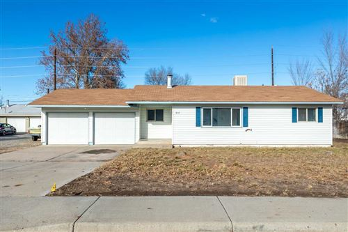 Photo of 957 E Aspen Avenue, Fruita, CO 81521 (MLS # 20196596)