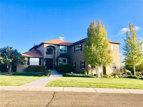 Photo of 890 Overview Road, Grand Junction, CO 81506 (MLS # 20195598)