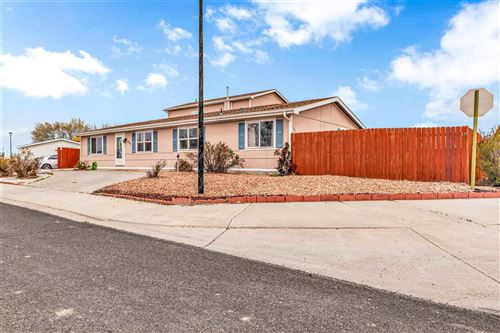 Photo of 439 S Placer Court, Grand Junction, CO 81504 (MLS # 20201601)