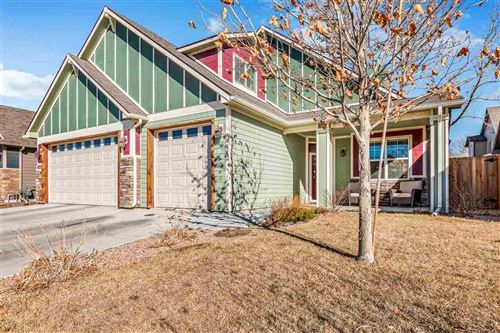 Photo of 668 Copper Canyon Drive #A, Grand Junction, CO 81505 (MLS # 20200602)