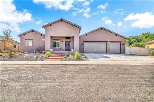 Photo of 735 Beaver Lodge, Grand Junction, CO 81505 (MLS # 20204602)