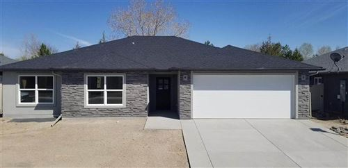 Photo of 438 Fox Meadows Street #A, Grand Junction, CO 81504 (MLS # 20195608)