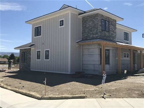 Photo of 2545 Frying Pan Drive, Grand Junction, CO 81505 (MLS # 20201608)