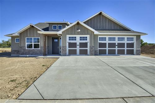 Photo of 2538 Frying Pan Drive, Grand Junction, CO 81505 (MLS # 20200609)