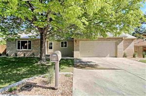 Photo of 2506 Mt Sopris Drive, Grand Junction, CO 81507 (MLS # 20192611)