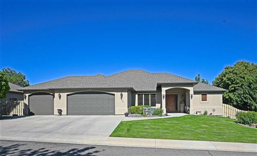 Photo of 3512 Woodgate Drive, Grand Junction, CO 81506 (MLS # 20212611)