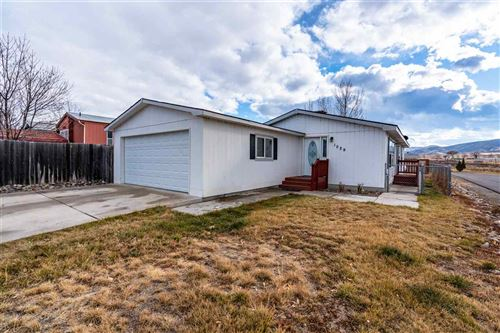 Photo of 1029 Gilsonite Avenue, Mack, CO 81525 (MLS # 20196612)