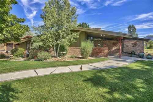Photo of 743 Wedge Drive, Grand Junction, CO 81506-1810 (MLS # 20194613)