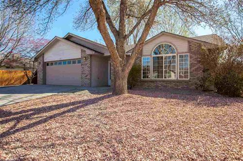 Photo of 666 Chama Lane, Grand Junction, CO 81505 (MLS # 20211613)