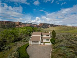 Photo of 701 Canyon Creek Drive, Grand Junction, CO 81507 (MLS # 20192615)