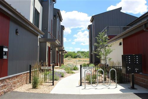 Photo of 859 Struthers Avenue #101, Grand Junction, CO 81501 (MLS # 20193617)