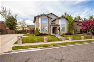 Photo of 1624 Crest View Court, Grand Junction, CO 81506 (MLS # 20195617)