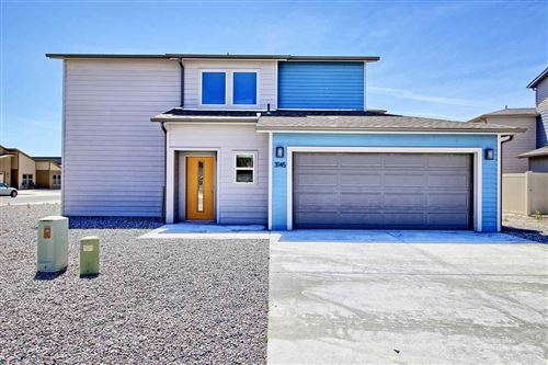 Photo of 3145 Crystal River Drive, Grand Junction, CO 81504-0000 (MLS # 20201618)