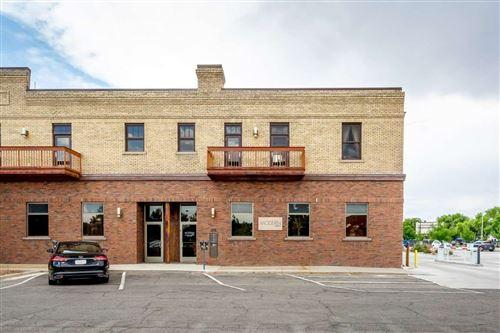 Photo of 201 Colorado Avenue #4, Grand Junction, CO 81501 (MLS # 20203618)