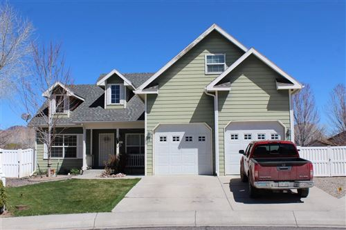 Photo of 624 Lodgepole Street, Grand Junction, CO 81504 (MLS # 20201620)