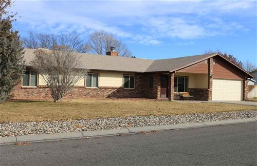 Photo of 2678 Del Mar Drive, Grand Junction, CO 81506 (MLS # 20196621)
