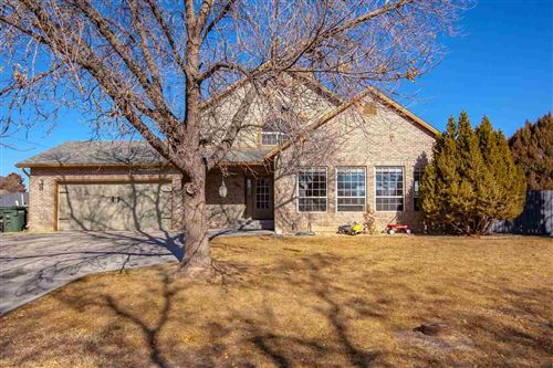 Photo of 761 Tulip Drive, Grand Junction, CO 81506 (MLS # 20200622)