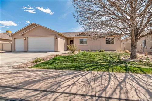 Photo of 720 1/2 Willow Creek Road, Grand Junction, CO 81505 (MLS # 20201622)