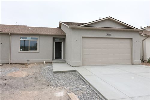 Photo of 2819 Rio Grande Court, Grand Junction, CO 81501 (MLS # 20202622)