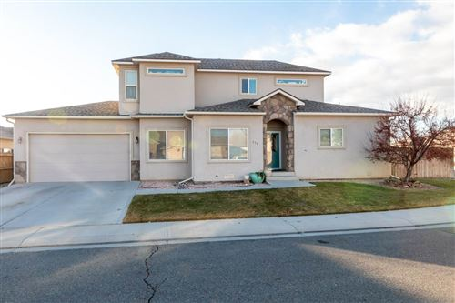 Photo of 499 Chatfield Circle, Grand Junction, CO 81504 (MLS # 20196623)