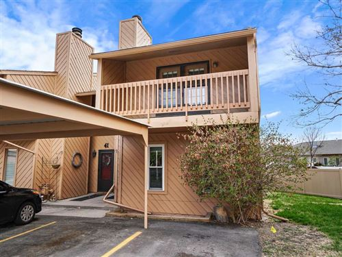 Photo of 575 28 1/2 Road #40, Grand Junction, CO 81501 (MLS # 20201623)