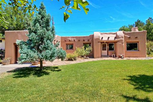 Photo of 110 Santa Fe Drive, Grand Junction, CO 81501 (MLS # 20202623)