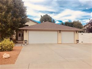 Photo of 2868 Tyndale Way, Grand Junction, CO 81503 (MLS # 20194624)