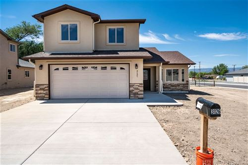 Photo of 3131 Bevill Avenue, Grand Junction, CO 81504 (MLS # 20201629)